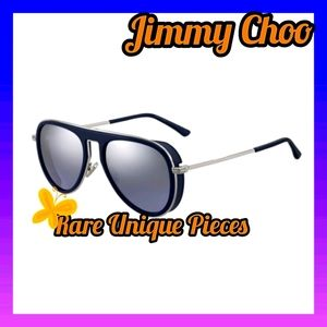 Authentic Jimmy Choo Men Sunglasses